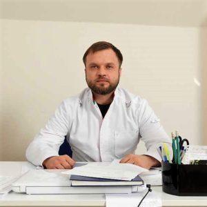 Фёдор Полешкин