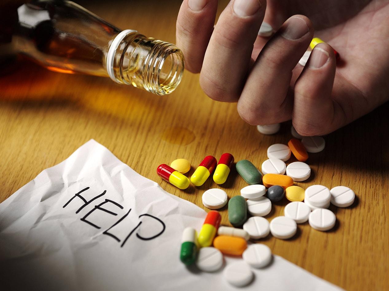 Алкоголизм проблема общества