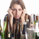 Причины и симптомы женского алкоголизма