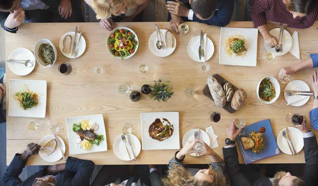 Лечение алкоголизма в Пушкино - здоровое питание