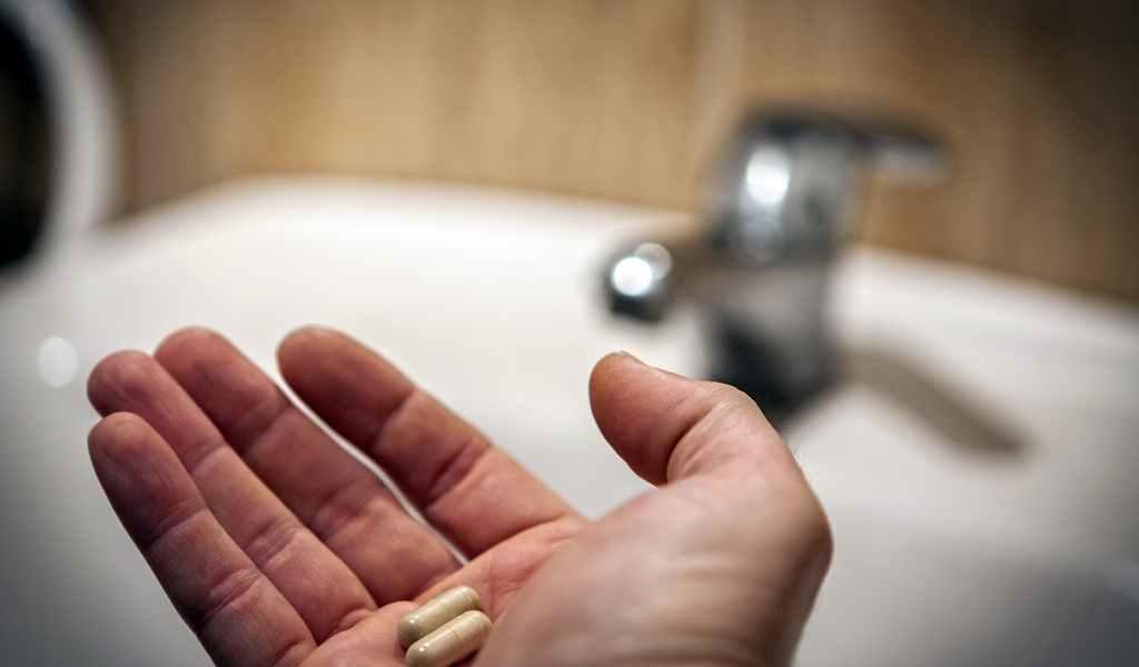 Лечение алкоголизма в Пушкино - медикаментозное лечение