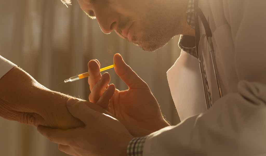Вызов нарколога на дом в Балашихе