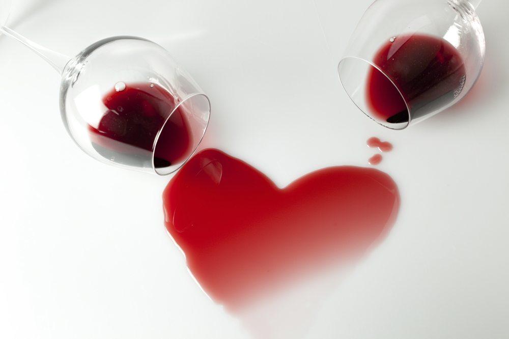 Влияние алкоголя на работу сердечно-сосудистой системы человека