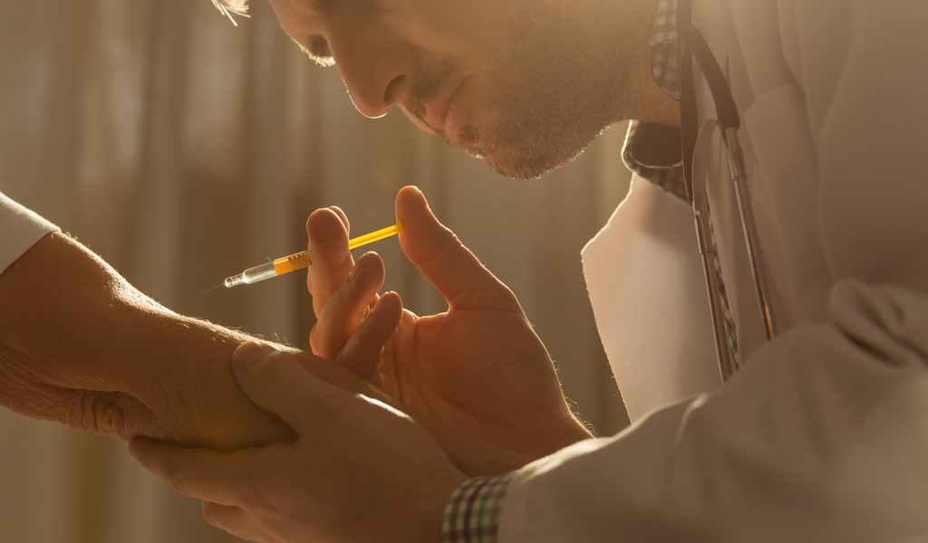 Лечение амфетаминовой зависимости в Москве