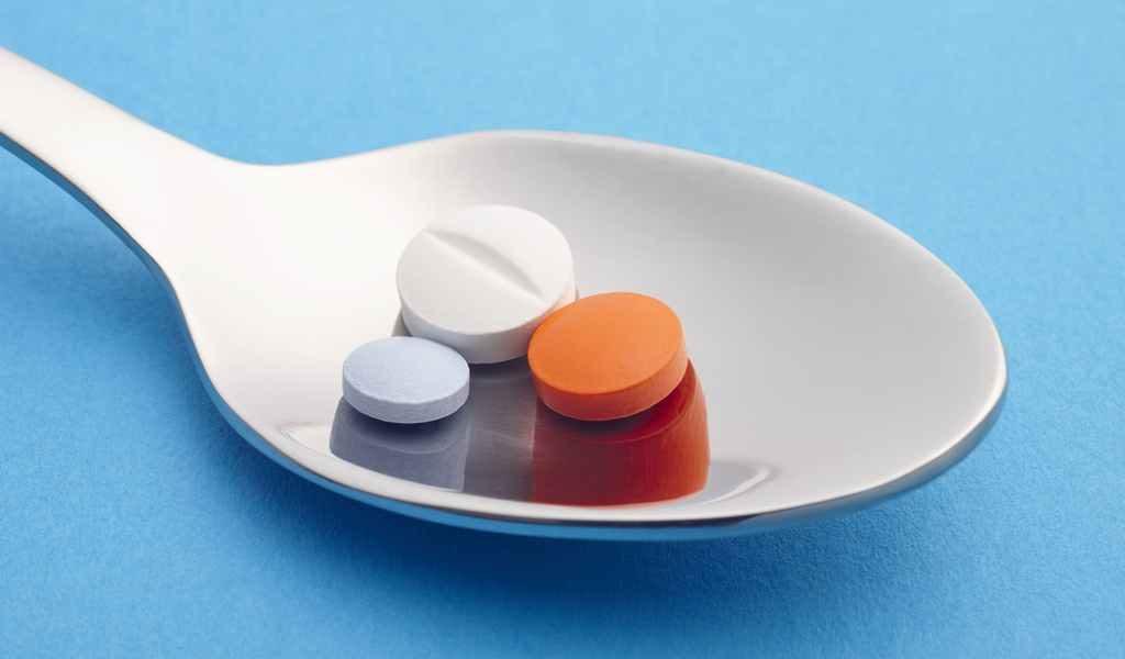 Медикаментозное лечение наркомании в Москве оральные препараты