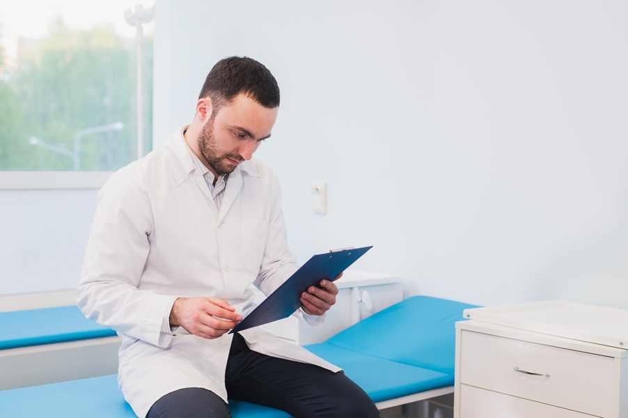 Вывод из запоя в Орехово-Зуево - лучшие врачи наркологи