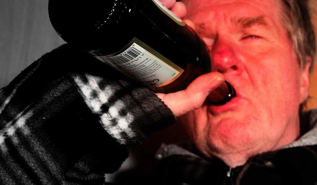 Гинекомастия как последствие алкоголизма