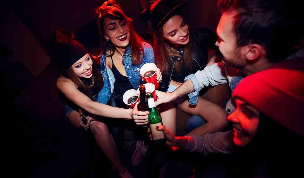 Влияние родителей алкоголиков на жизнь и развитие детей