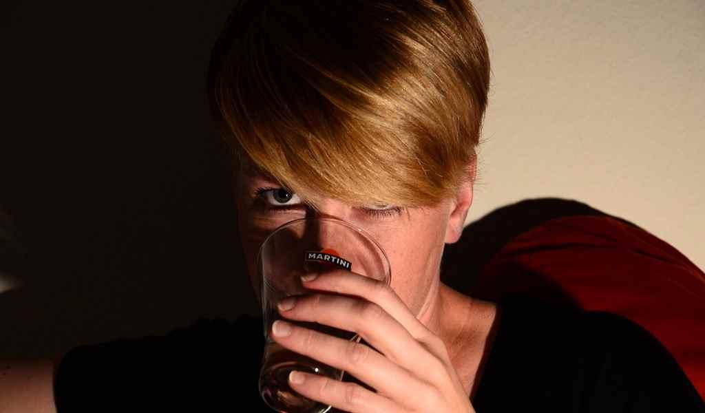 Как вылечить маму от алкоголизма