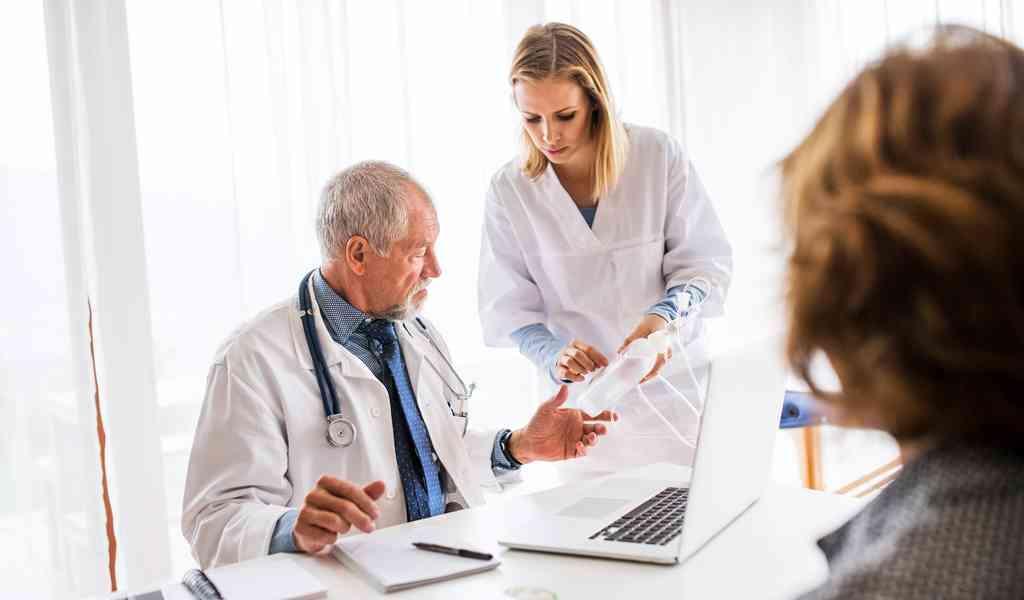 Физиотерапия в лечении алкогольной и наркозависимости