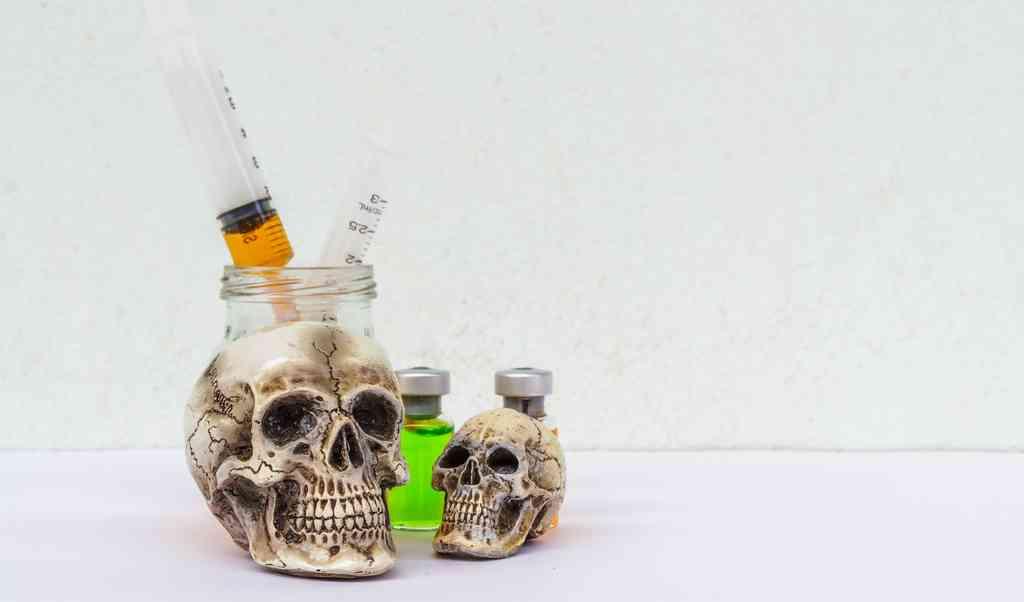 Наркомания – виды, особенности
