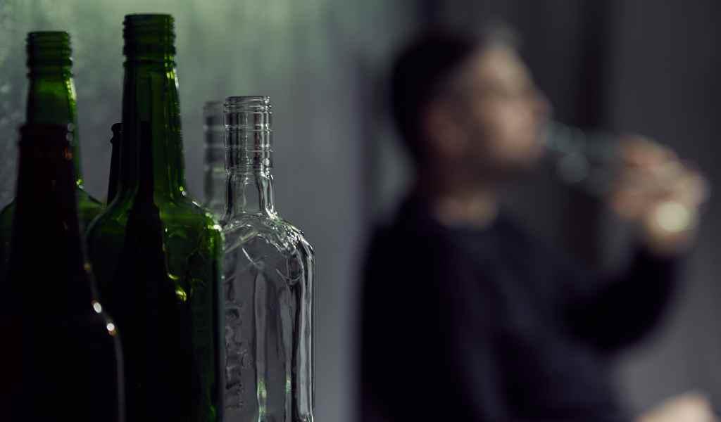 Отравление суррогатным алкоголем