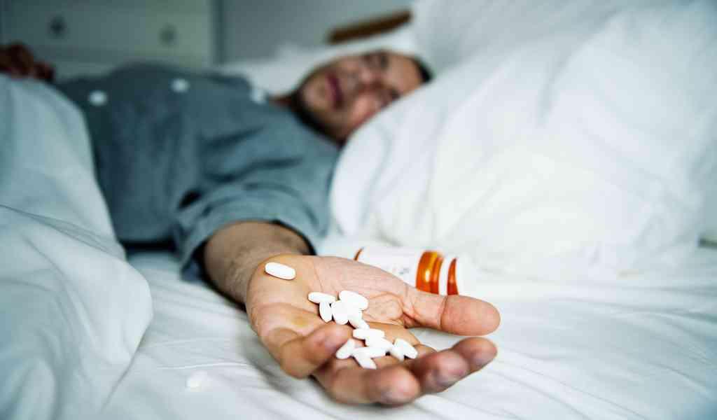 Симптомы употребления наркотических препаратов