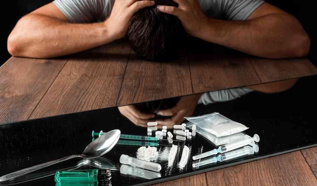 Ломка наркозависимых симптомы