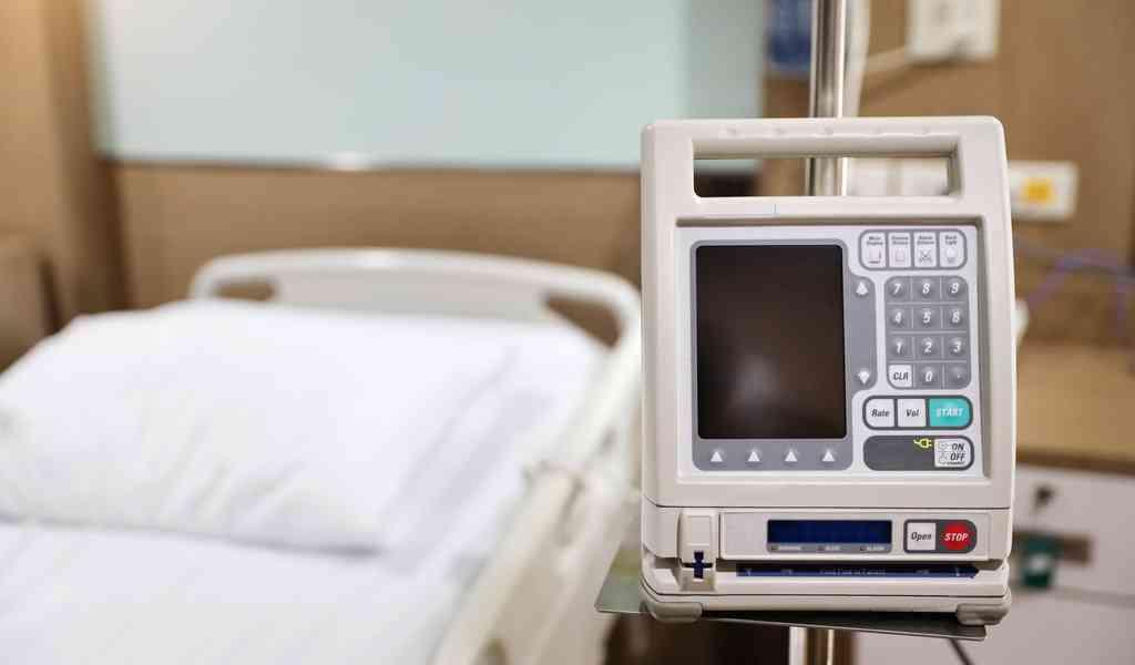 Аппаратные методики применяемые в лечении