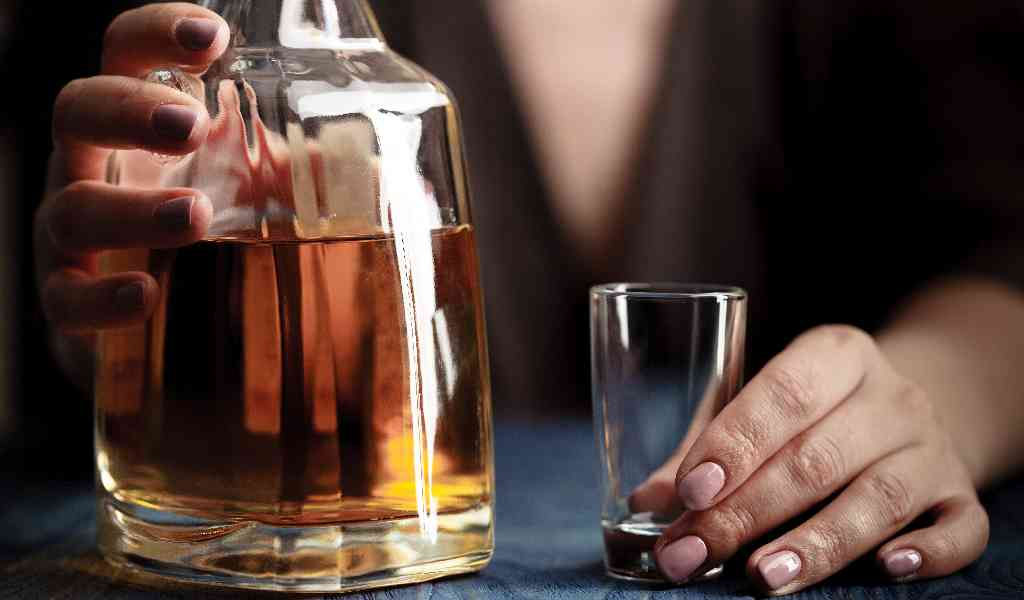 Алкогольная клизма опасность