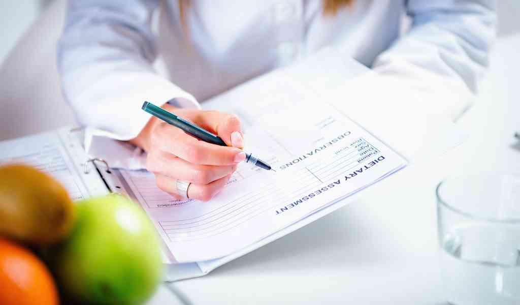 Лечение расстройств пищевого поведения в Москве профилактика