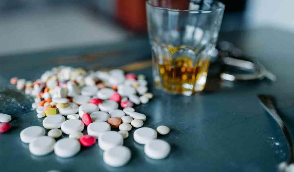 ДОБ наркотик - последствия употребления