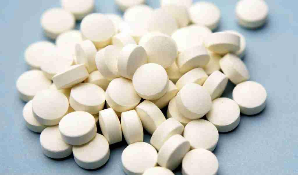 Баклофен - последствия употребления