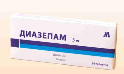 Бенходиазепины как наркотик