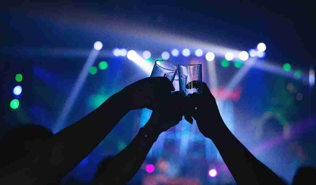 Алкоголь – к чему ведет употребление