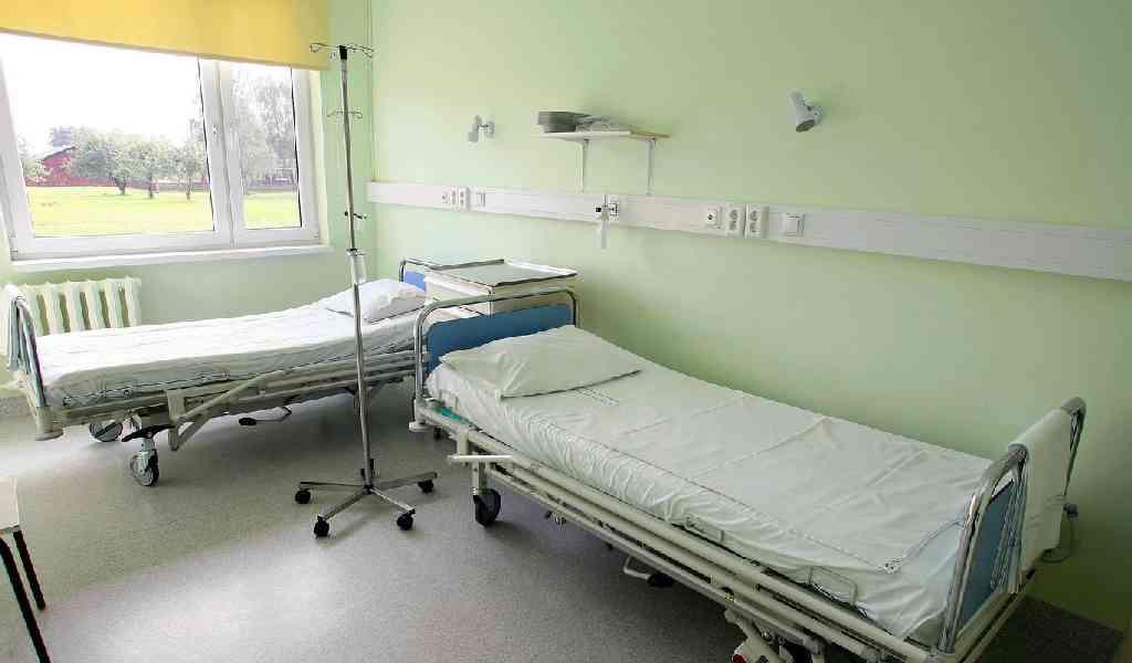Наркологический реабилитационный центр в Москве палаты