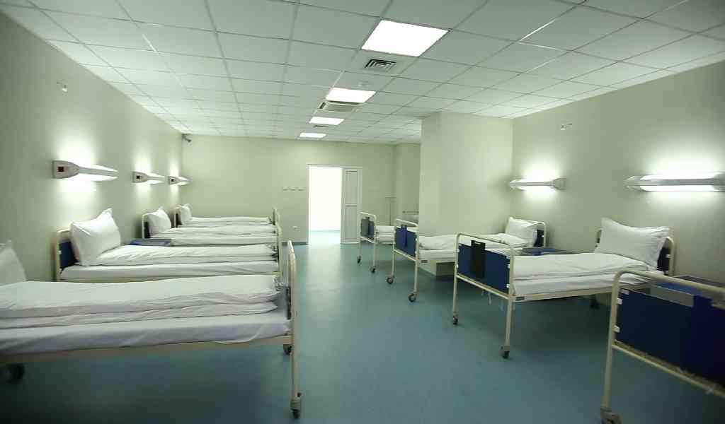 Наркологический реабилитационный центр в Москве стационар