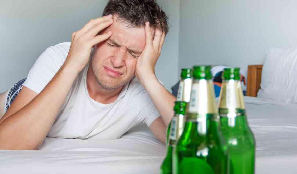 Абстинентный синдром – как пережить