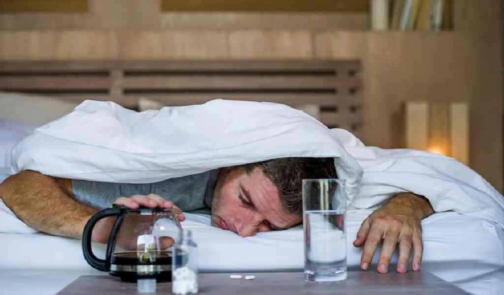 Абстинентный синдром – в чём его опасность и как предотвратить