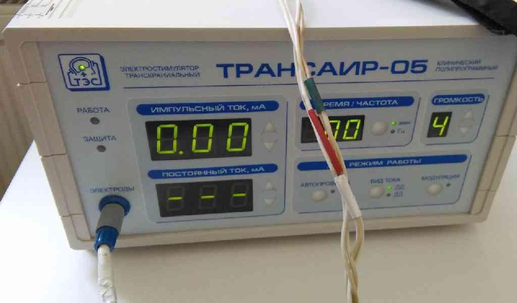 ТЭС-терапия в Москве - куда обратиться
