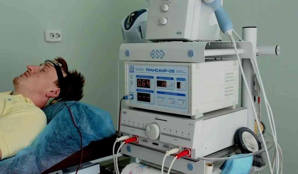 ТЭС-терапия в Москве