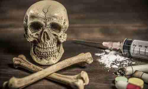 Передозировка и интоксикация наркотиками