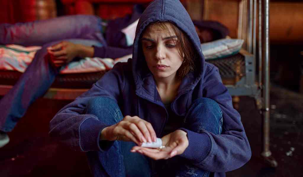 Лечение амфетаминовой зависимости в Реутове