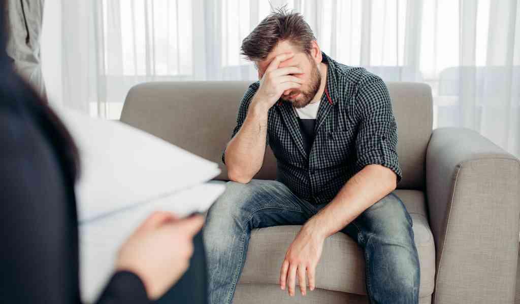 Лечение амфетаминовой зависимости в Протвино
